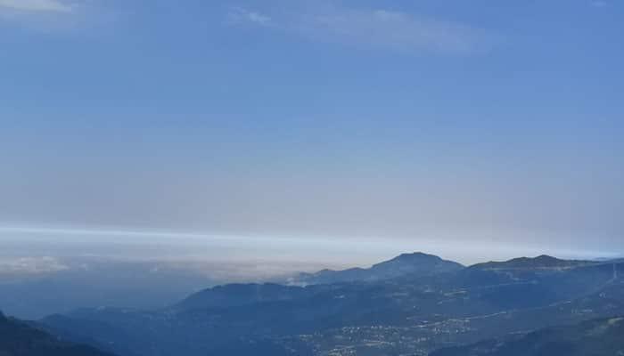 رحلة مرتفعات ايدر