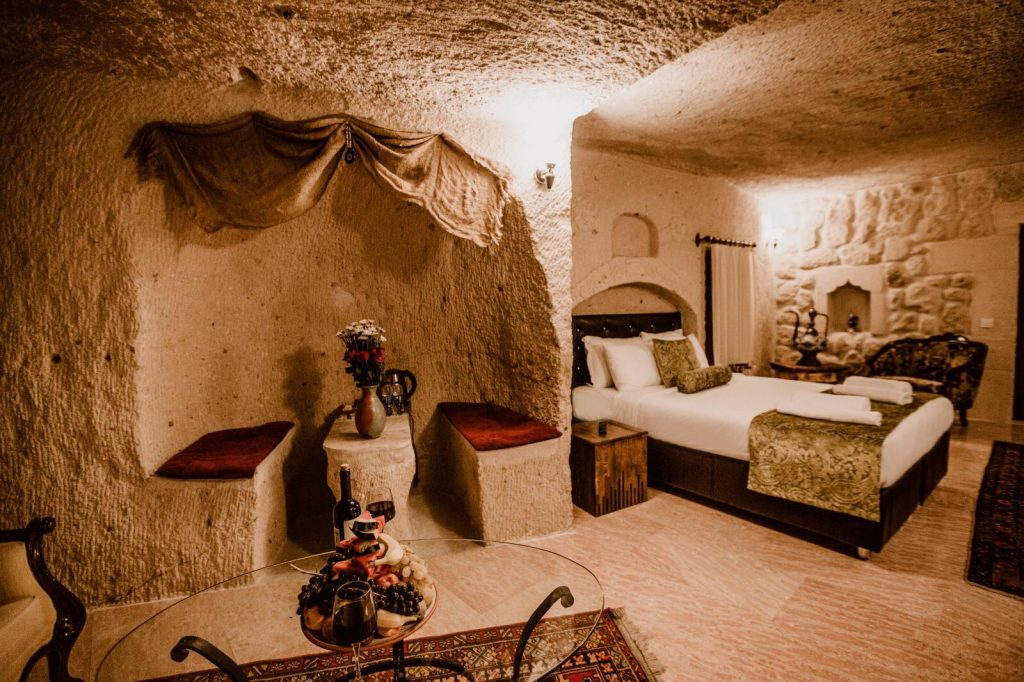 suhan hotel kapadokya 2