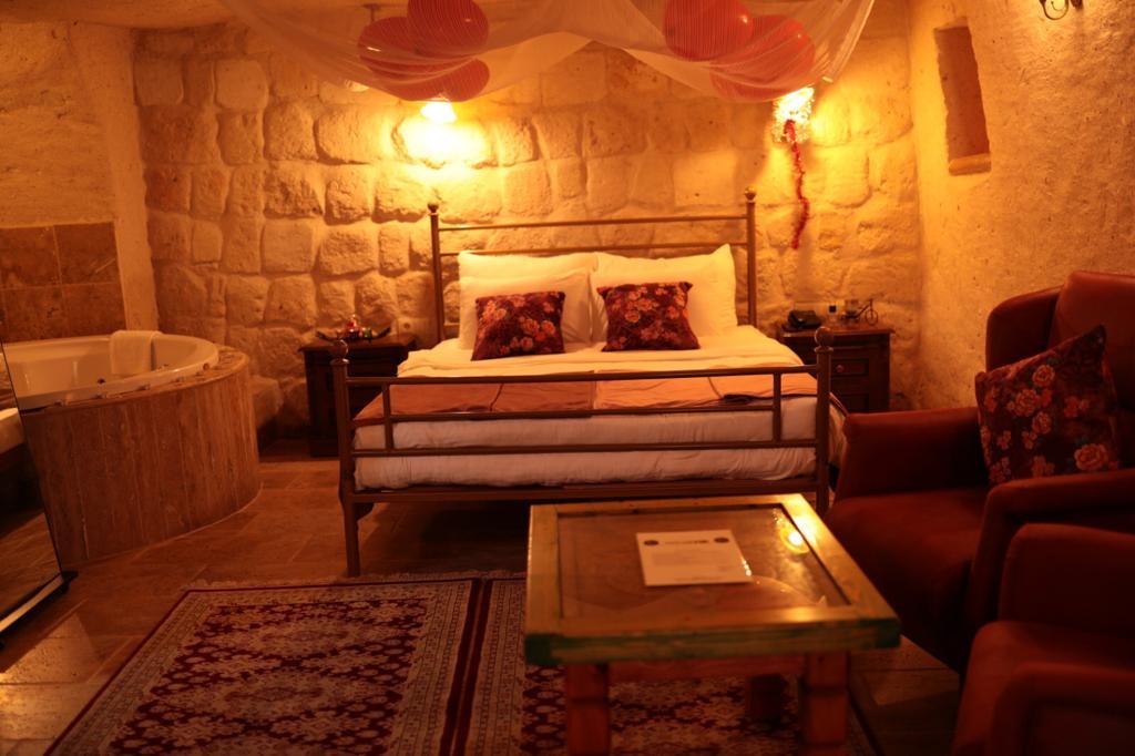 suhan hotel kapadokya 3